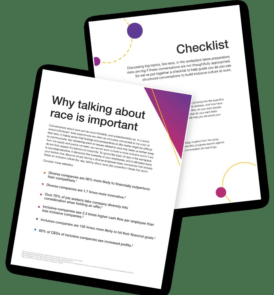 Checklist-LP-Graphic